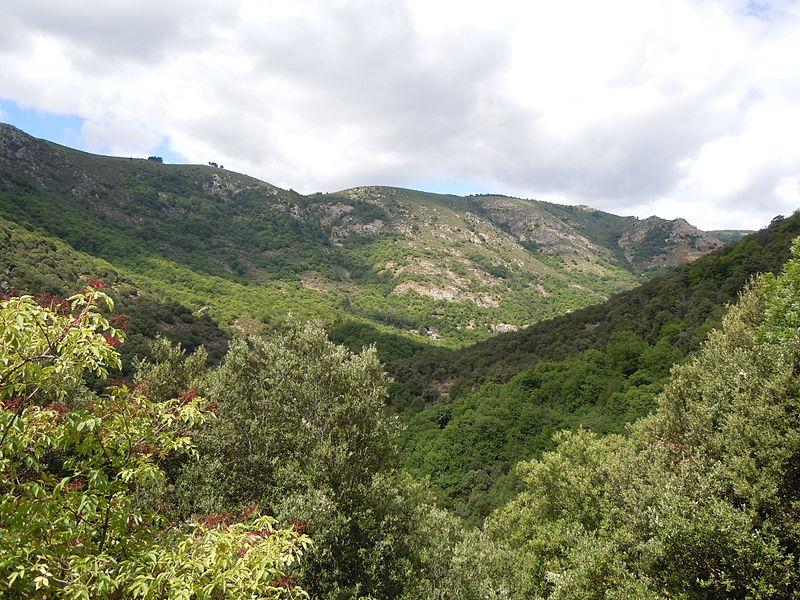 lieux Montselgues