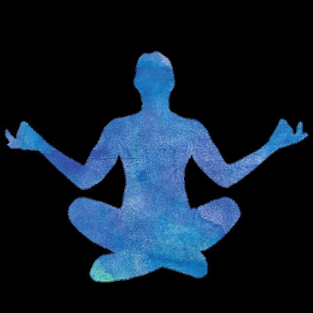 professeurs de yoga Tony Dabau