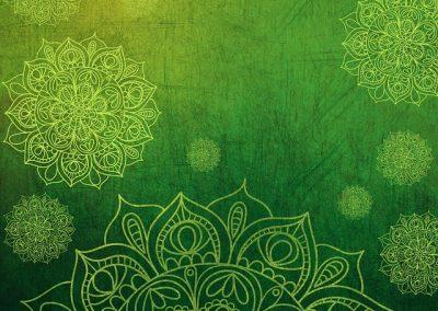 5 éléments et Mandala